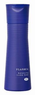 プラーミア バランシング シャンプー 200mL
